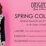 Origins Spring Collection 4
