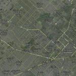 PP-72 Faisalabad City Ghanta Ghar Map