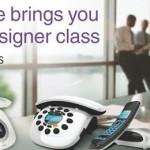 PTCL Introduced Designer Telephone Handsets