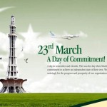 23 March An Important Day of Pakistan History