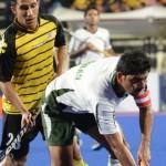 Pakistan VS Malaysia Match Tied - Azlan Shah Hockey