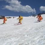 Peace Skiing Gala Maalam Jabba 2013