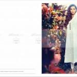Sania Maskatiya Lawn Dress 3