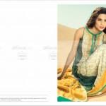 Sania Maskatiya Lawn Dress 4