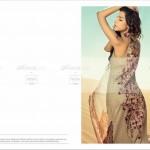 Sania Maskatiya Lawn Dress 5