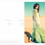Sania Maskatiya Lawn Dress 7