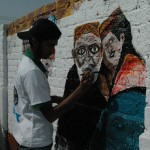 Street Art Lahore 12