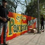 Street Art Lahore 8