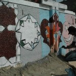 Street Art Lahore 9