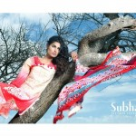 Subhata Summer Lawn Collection By Shariq Textiles