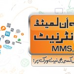 Ufone Annth Month Unlimited Offer