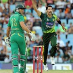 Pakistan VS South Africa 2nd T20 Match Highlights