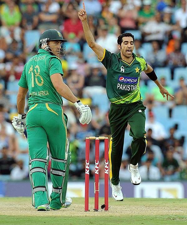 Umar Gul T20 Best