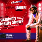 Viral Saeen Online Realty Show By Close Up Pakistan