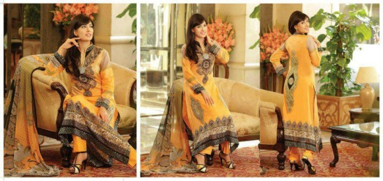 Zeb Aisha Premium Collection 14