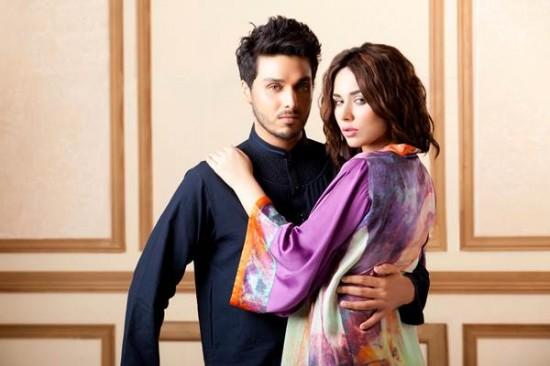 Ahsan Khan Clothing Summer 8