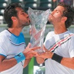 Aisam Qureshi Won The Miami Open Title