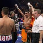 Amir Khan Fight Highlights 1
