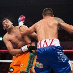 Amir Khan VS Julio Diaz - Match Highlights