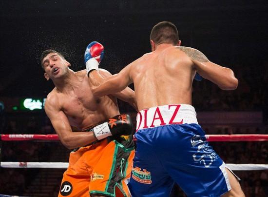 Amir Khan Fight Highlights 3