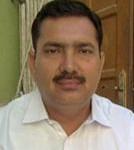 Fakhar ul Islam MQM Candidate Pic