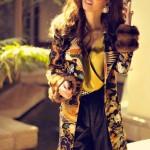 Faryal Makhdoom Hello Magazine 12