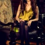 Faryal Makhdoom Hello Magazine 6