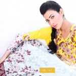 Hira Lari Summer Collection By Afroze Textiles