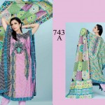 Italian Lawn Collection By Jubilee Cloth Mills