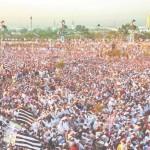 JUI Islam Zindabad Conference Karachi