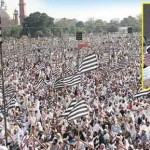 JUI Jalsa, Islam Zindabad Conference Lahore (Picture Gallery)
