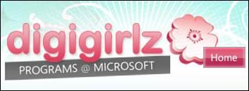 Microsoft DigiGirlz Pakistan