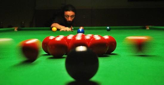 Mohammad Majid Ali Snooker