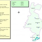 NA-77 Faisalabad Constituency Map - Khurianwala, Satiana