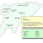 NA-79 Faisalabad Samundari Results, Maps, Candidates