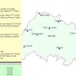 NA-93 Toba Tek Singh Constituency Map - TT Singh, Rajana, Chutiana