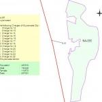 NA-95  Gujranwala Constituency Map