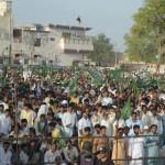 Nawaz Sharif (PMLN) Jalsa in Layyah 2