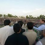 Nawaz Sharif (PMLN) Jalsa in Layyah 5