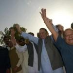 Nawaz Sharif (PMLN) Jalsa in Layyah
