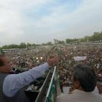 Nawaz Sharif PMLN Okara Jalsa