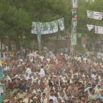 Nawaz Sharif PMLN Okara Jalsa 3
