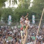 Nawaz Sharif PMLN Okara Jalsa 4