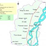 PK-66 D.I. Khan Constituency Map - Paroara, Malana, Roda, Fateh