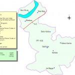 PP-160 Lahore detail Map - Jia Bagga, Kahna Kacha, Satto Katla, Sadhuke