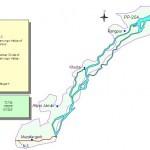 PP-254 Muzaffargarh Constituency Map - Rangpur, Khudai, Alipur Janubi, Muzaffargarh City