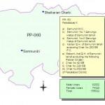 PP-60 Faisalabad Samundari Constituency Map