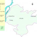 PP-76 Jhang Constituency Map - Mochiwala, Balo Shahabal