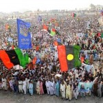 PPP rally in Sindh