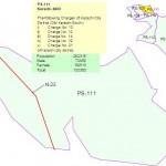 PS 111 Karachi Constituency Map
